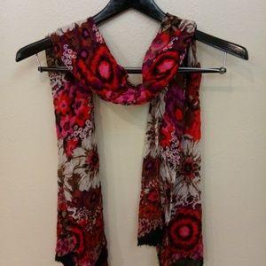 Scarf Vera Bradley floral